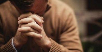 A Oração pelos Discípulos